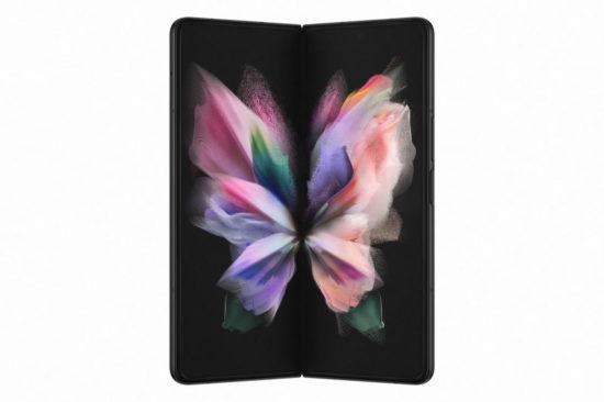 Le Samsung Galaxy Z Fold 3 est disponible en précommande