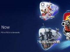 Playstation : les jeux Playstation Now d'Août 2021