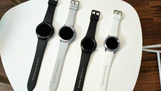 Découverte des produits Samsung Galaxy Z Fold 3, Z Flip 3, Watch 4 et Buds 2