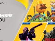 PlayStation : les jeux offerts du mois de septembre 2021 sur PS Plus