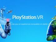PlayStation : des promotions sur près de 250 titres PSVR