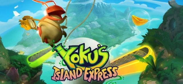 Epic Games : Yoku's Island Express offert jusqu'au 9 septembre