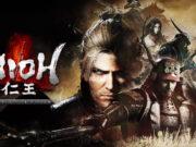 Epic Games : Nioh et Sheltered offerts jusqu'au 16 septembre