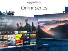 Fire TV : Amazon propose désormais des TV connectés...aux Etats-Unis