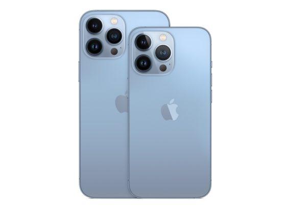 iPhone 13, iPad 9 et Mini 6, Apple watch series 7, voici tout ce qu'il fallait retenir de la keynote