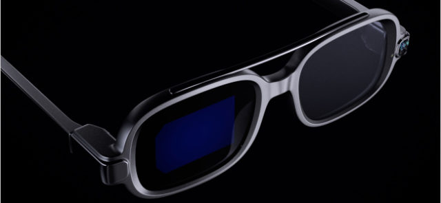 Xiaomi Smart Glasses : Xiaomi présente ses lunettes connectées