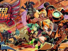 Epic Games : Speed Brawl et Tharsis offerts jusqu'au 23 septembre
