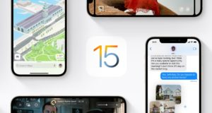 iOS 15 : sa date de sortie et les iPhone et iPad compatibles