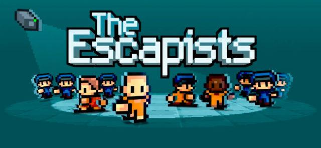 Epic Games : The Escapists offert sur Epic Games jusqu'au 1er octobre