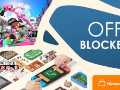 Nintendo : des remises jusqu'à -75% sur le Nintendo eShop