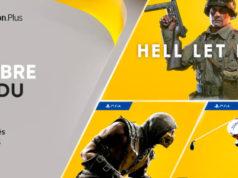 PlayStation : les jeux offerts du mois d'octobre 2021 sur PS Plus