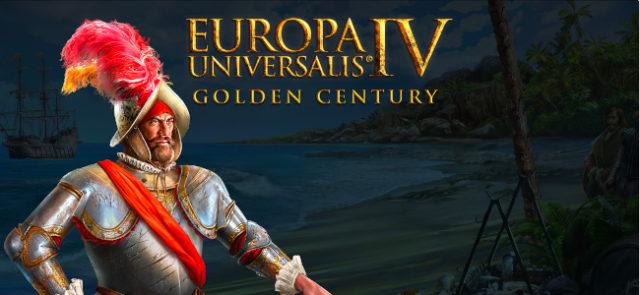 Epic Games : Europa Universalis IV offert jusqu'au 7 octobre