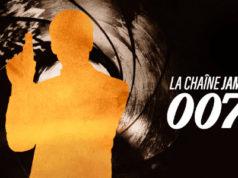 No Time To Die : à l'occasion de la sortie du film, une chaine éphémère diffuse tous les James Bond