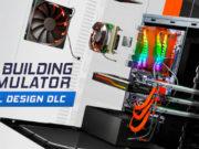 Epic Games : PC Building Simulator offert jusqu'au 14 octobre