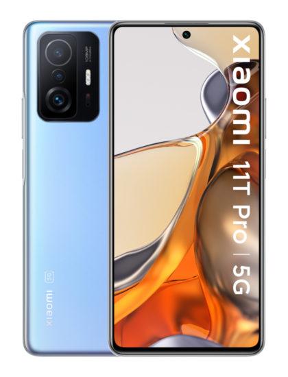 Xiaomi dévoile les Xiaomi 11T Pro 5G et Xiaomi 11 Lite 5G NE