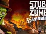 Epic Games : Paladins Epic Pack et Stubbs the Zombie offerts jusqu'au 21 octobre