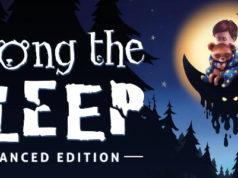 Among the Sleep offert par Epic Games jusqu'au 28 octobre